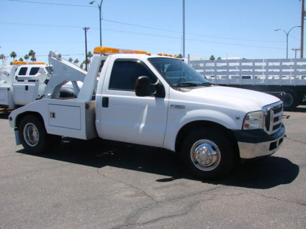 Beverly Hills Towing