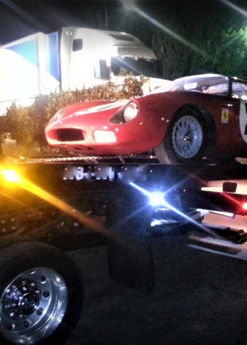 Roman Towing Beverly Hills