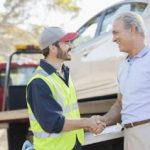 Roadside Assistance and Towing Services